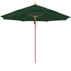 Patio Umbrella-WOFA118-5446-DWV