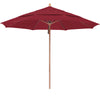 Patio Umbrella-WOFA118-SA03-DWV