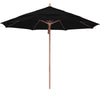 Patio Umbrella-WOFA118-SA08-DWV