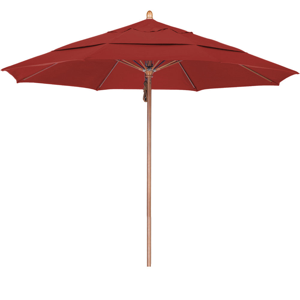 Patio Umbrella-WOFA118-SA17-DWV