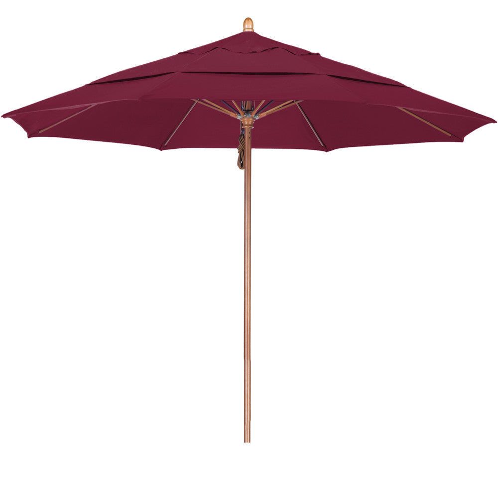 Patio Umbrella-WOFA118-SA36-DWV