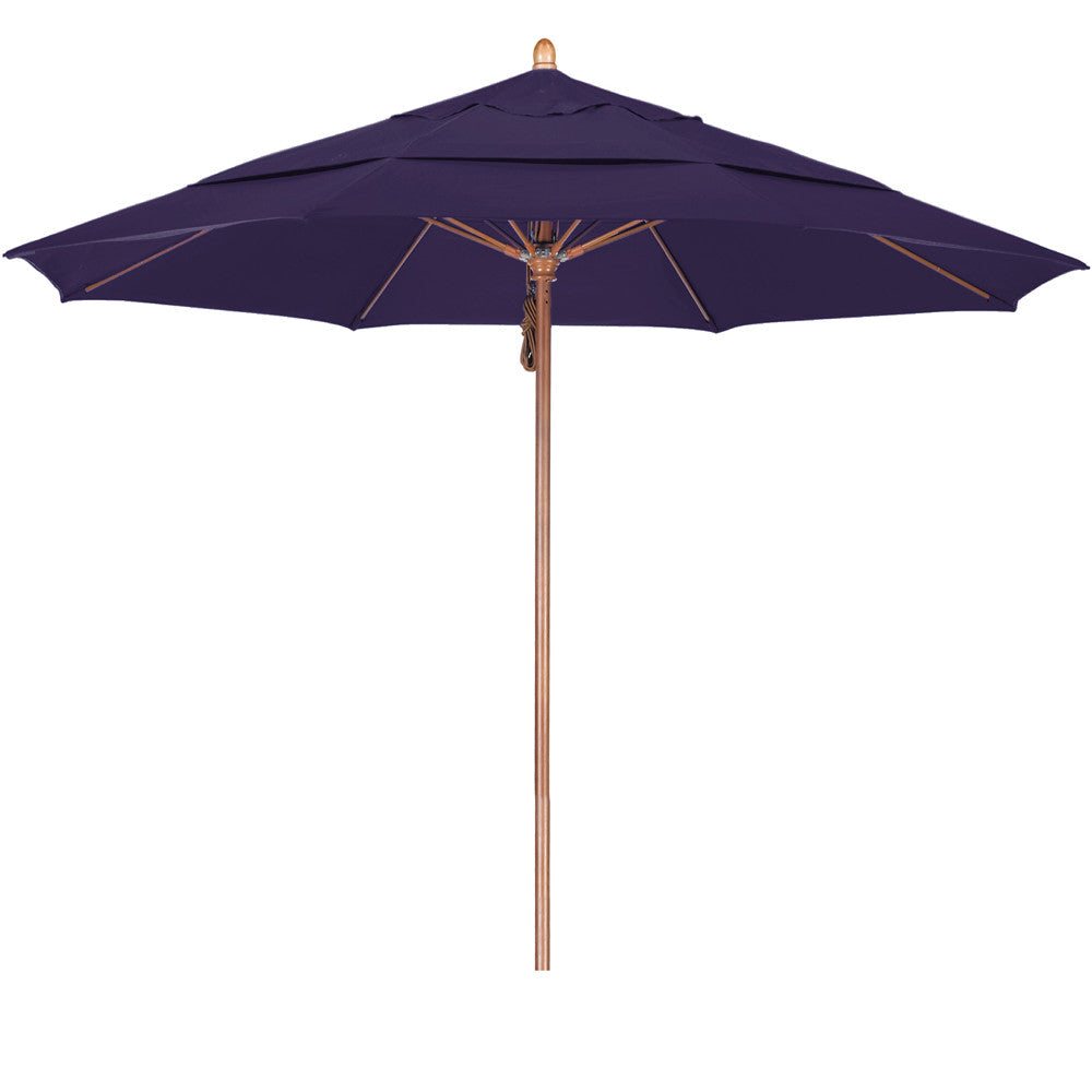 Patio Umbrella-WOFA118-SA65-DWV