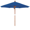 Patio Umbrella-WOFA758-5401