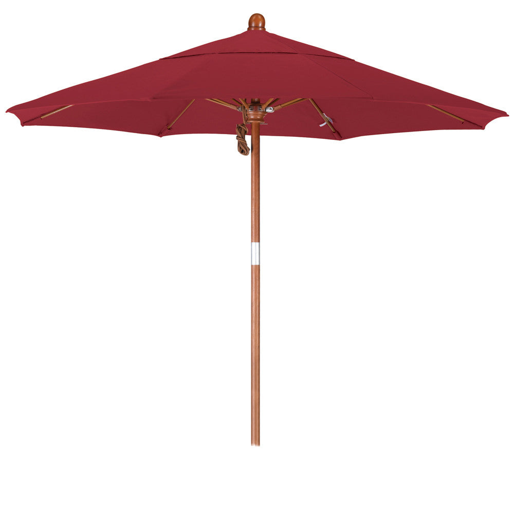 Patio Umbrella-WOFA758-5403