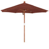 Patio Umbrella-WOFA758-5407