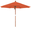 Patio Umbrella-WOFA758-5417