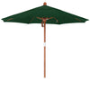 Patio Umbrella-WOFA758-5446