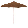 Patio Umbrella-WOFA758-5448