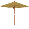 Patio Umbrella-WOFA758-5484