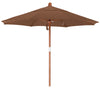 Patio Umbrella-WOFA758-5488