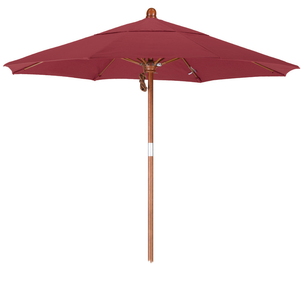 Patio Umbrella-WOFA758-SA36