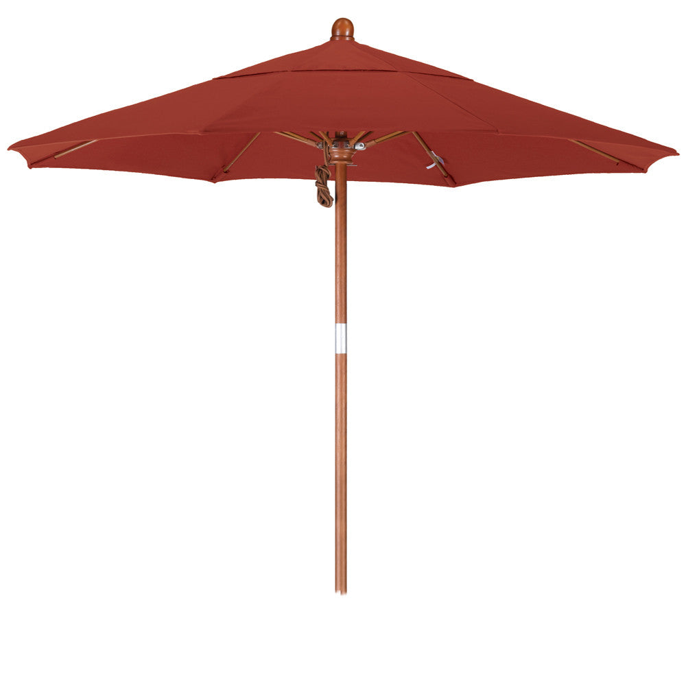 Patio Umbrella-WOFA758-SA40
