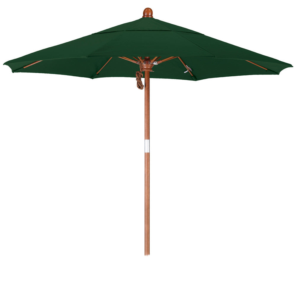 Patio Umbrella-WOFA758-SA46
