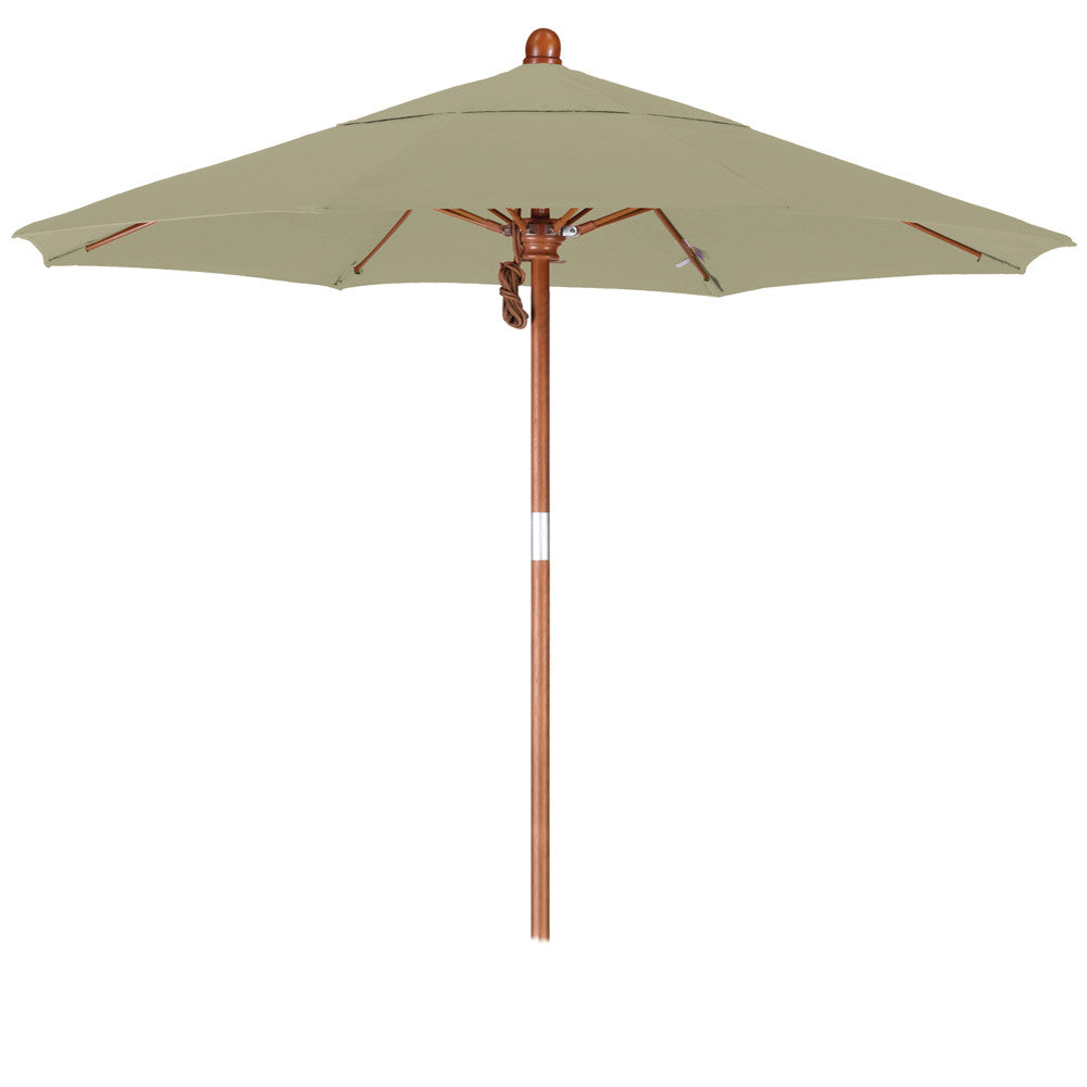 Patio Umbrella-WOFA758-SA61