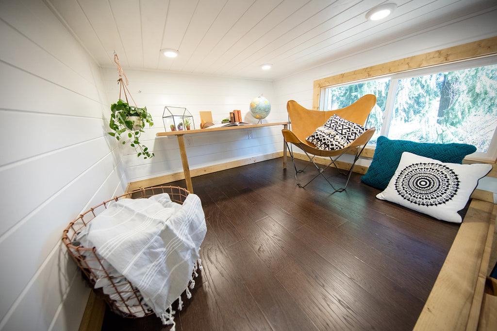TINY ADVENTURE HOME BY TINY HEIRLOOM