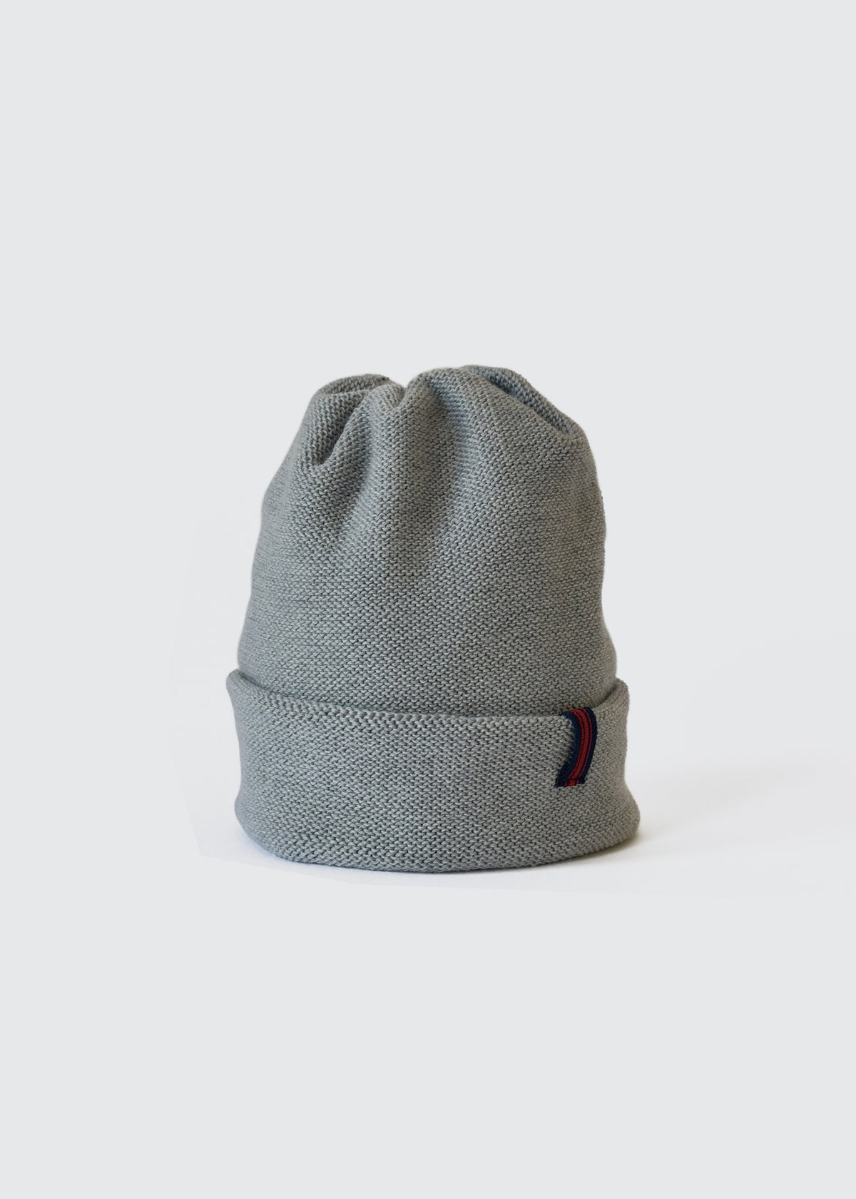 A04 - WATCH CAP - FEATHER GRAY - Wilson & Willy's - MPLS Neighbor Goods