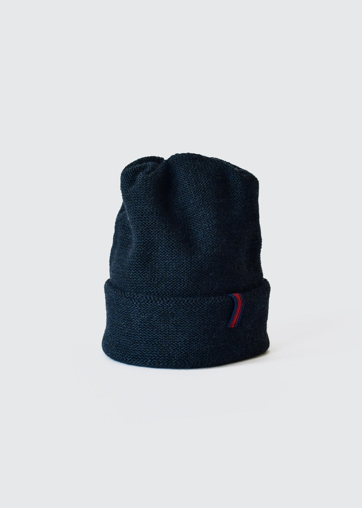 A04 - WATCH CAP - NAVY - Wilson & Willy's - MPLS Neighbor Goods