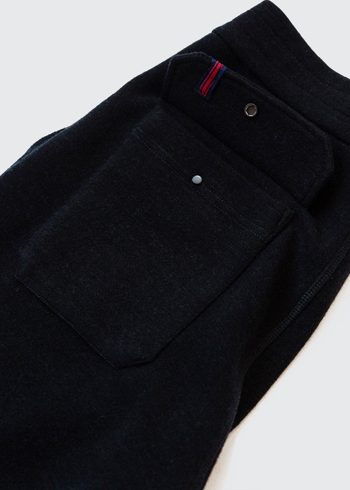 203 - NYLON TROUSER - BLACK - Wilson & Willy's - MPLS Neighbor Goods