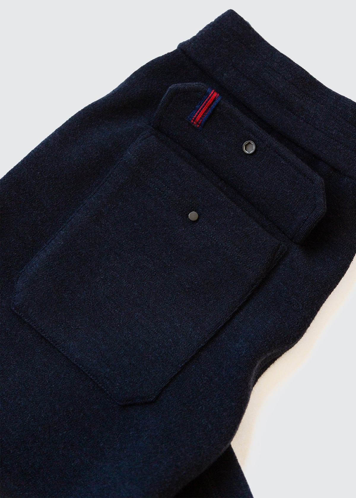 203 - NYLON TROUSER - NAVY - Wilson & Willy's - MPLS Neighbor Goods