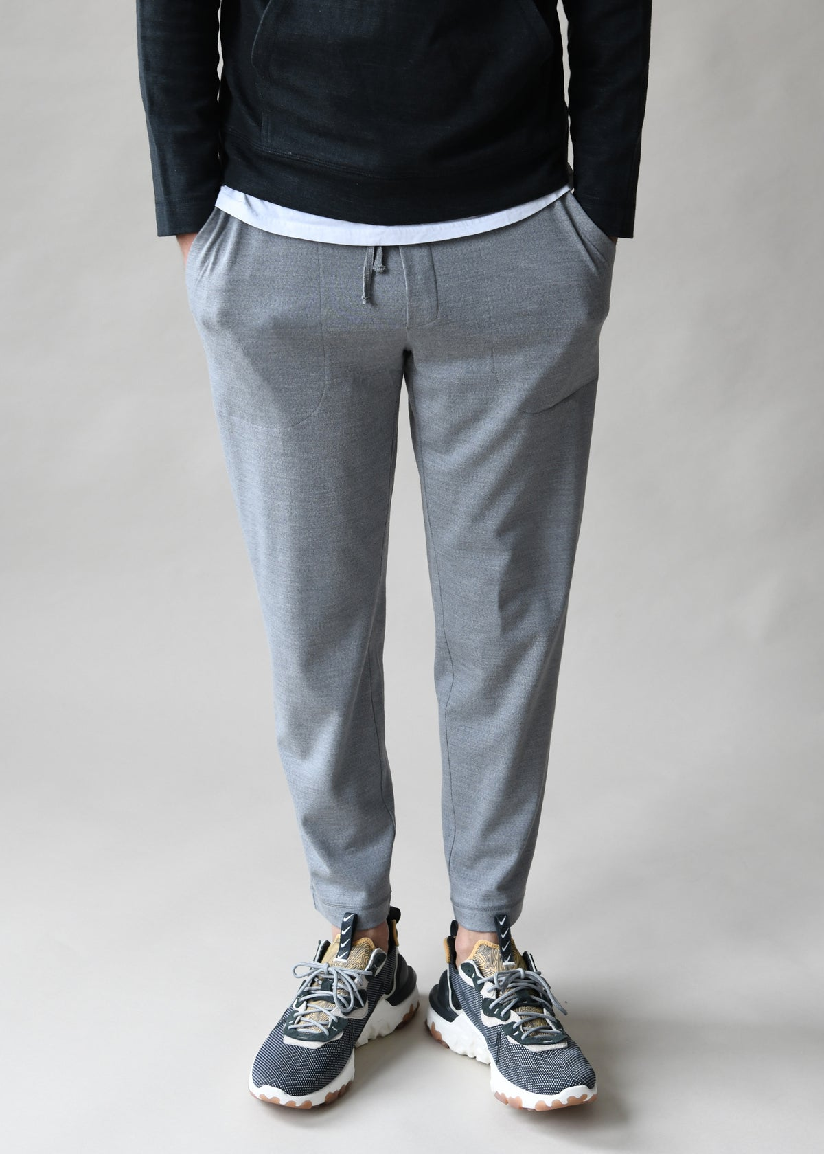 EXP010 - LIGHT TROUSER