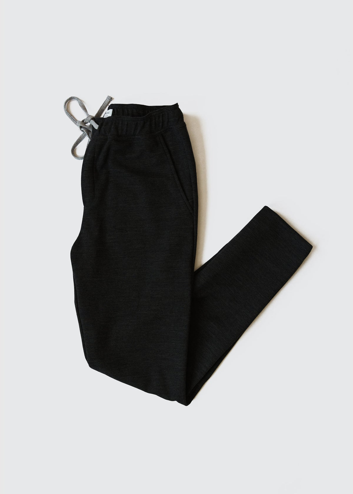 004 - TROUSER - BLACK - Wilson & Willy's - MPLS Neighbor Goods