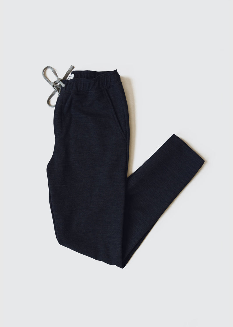 004 - TROUSER - NAVY - Wilson & Willy's - MPLS Neighbor Goods