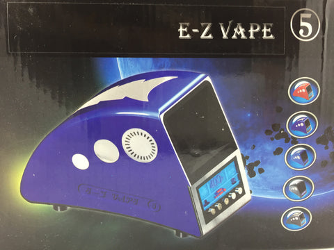 Easy E-Z Vape Digital V5 Vaporizer
