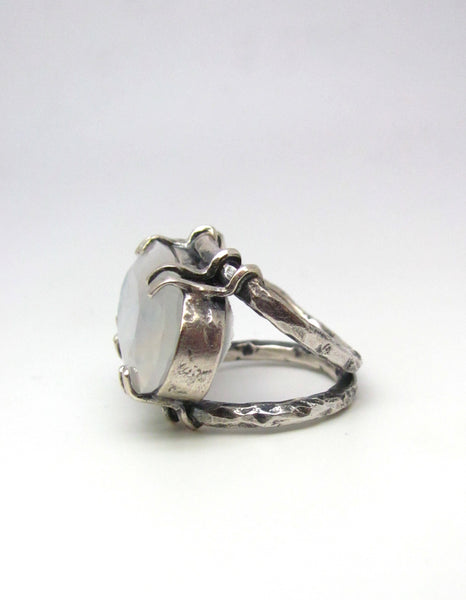 English Rose Ring