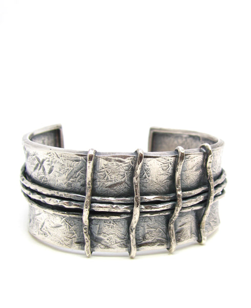 Coastal Forged Cuff