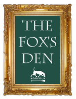 The Norfolk Fox's Den