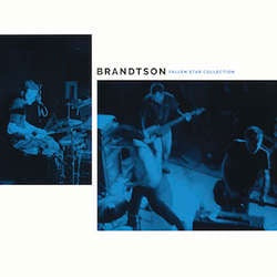 "Brandtson ""Fallen Star Collection"" LP + CD"