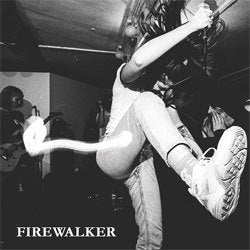 "Firewalker ""Self Titled"" LP"