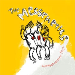 "Messthetics ""Anthropocosmic Nest"" LP"