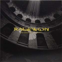 "Raekwon ""The Vatican Mixtape Vol.1"" 2xLP"