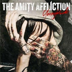 "The Amity Affliction ""Youngbloods (RSD 2019)"" LP"