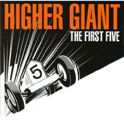 "Higher Giant ""The First Five"" 7"""