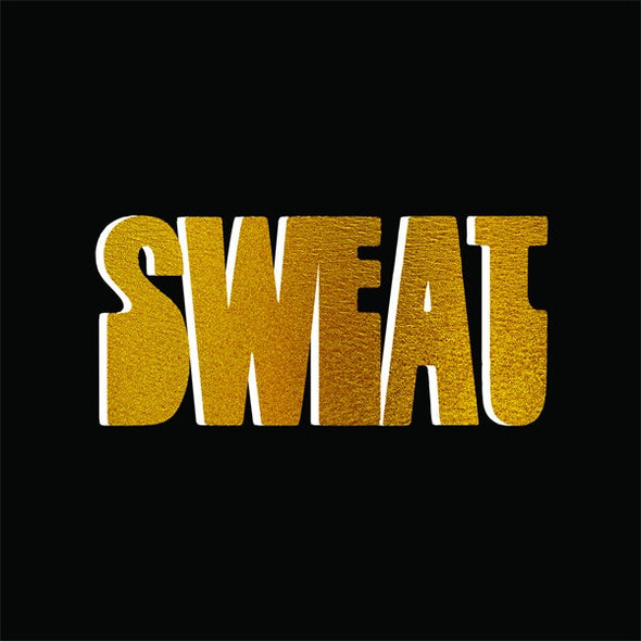 "Sweat ""Self Titled"" 7"""