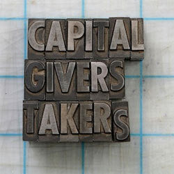 "Capital ""Givers Takers"" LP"