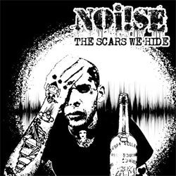 "Noi!se ""The Scars We Hide"" CD"