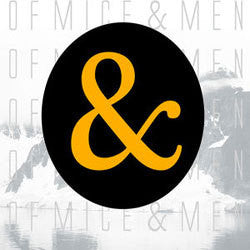 "Of Mice & Men ""Self Titled"" LP"