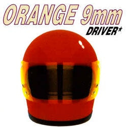 "Orange 9mm ""Driver Not Included"" LP"