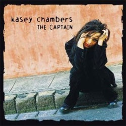 "Kasey Chambers ""The Captain"" LP"
