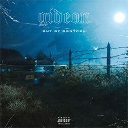"Gideon ""Out Of Control"" LP"