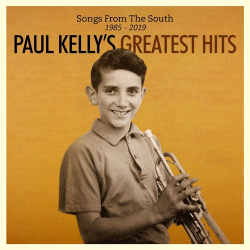 "Paul Kelly ""Songs From The South 1985 - 2019"" 2xLP"