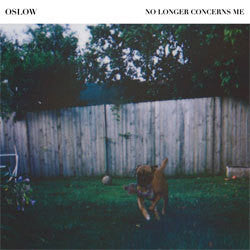 "Oslow ""No Longer Concerns Me"" 7"""