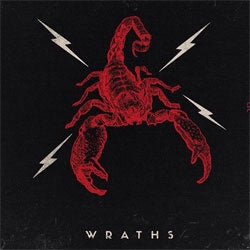 "Wraths ""Self Titled"" LP"