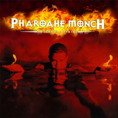 "Pharoahe Monch ""Internal Affairs"" 2xLP"