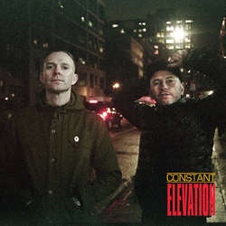 "Constant Elevation ""Self Titled"" 7"""