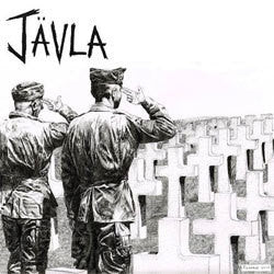 "Javla ""Self Titled"" 7"""