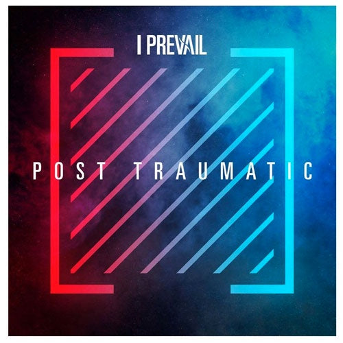 "I Prevail ""Post Traumatic"" CD"